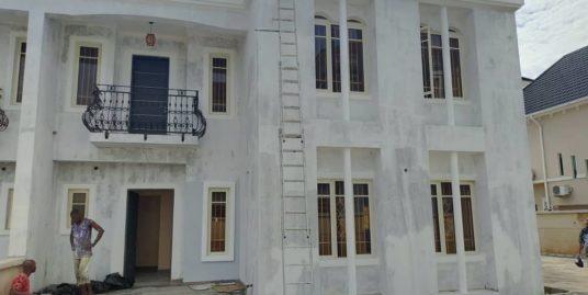Carlton Gate Estate – 5 Bedroom Duplex