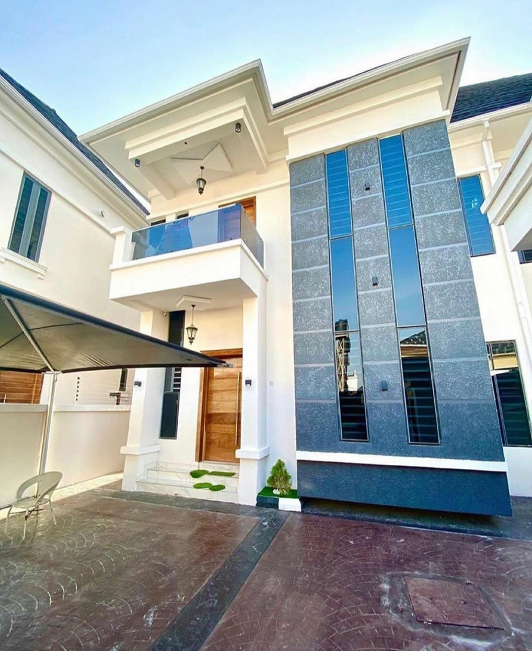 Majestic 4 Bedroom Duplex