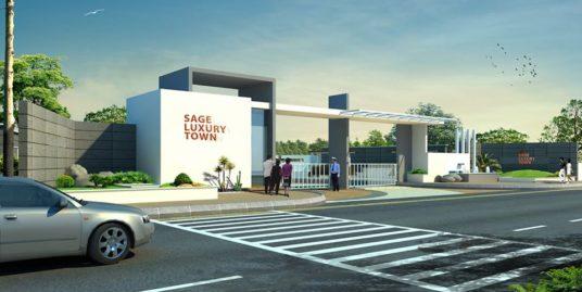 SAGE LUXURY TOWN