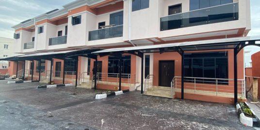 4 Bedroom Terrace