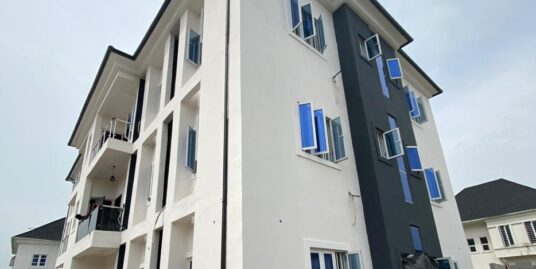 Luxury 3 Bedroom Apartments